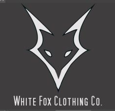 White Fox quick logo example